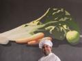 Nuestro cocinero