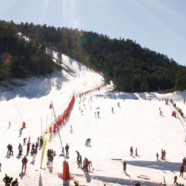 Pistas de esquí Aramón Javalambre