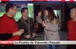 Aragón TV – Aragón en abierto